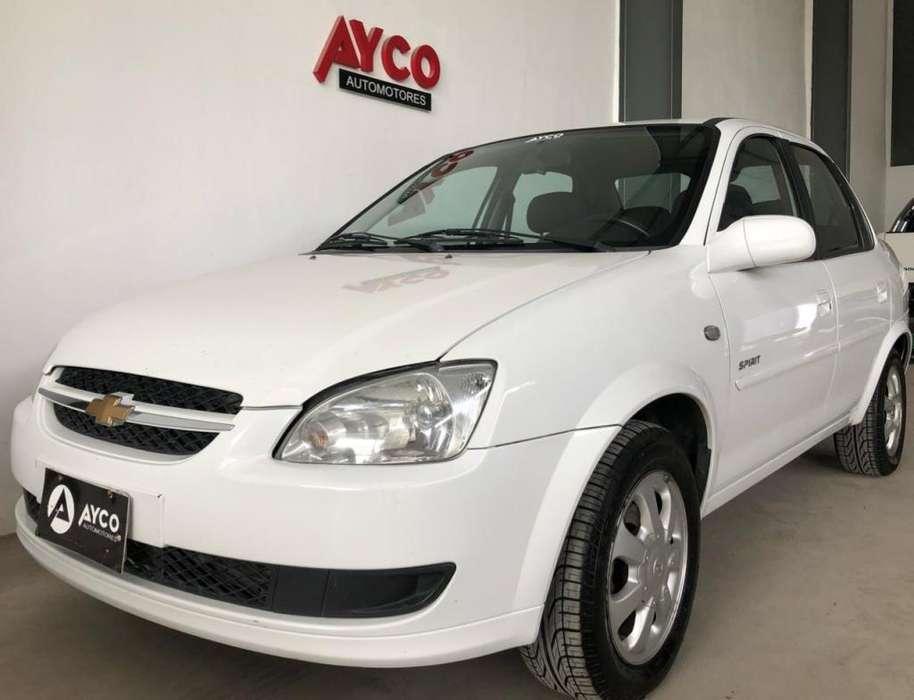 Chevrolet Classic 2012 - 98300 km