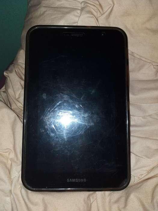 Vendo Una Tablet Celular Marca Samsung C