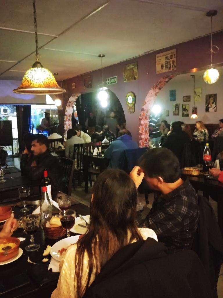 Restaurante Centro de Cordoba