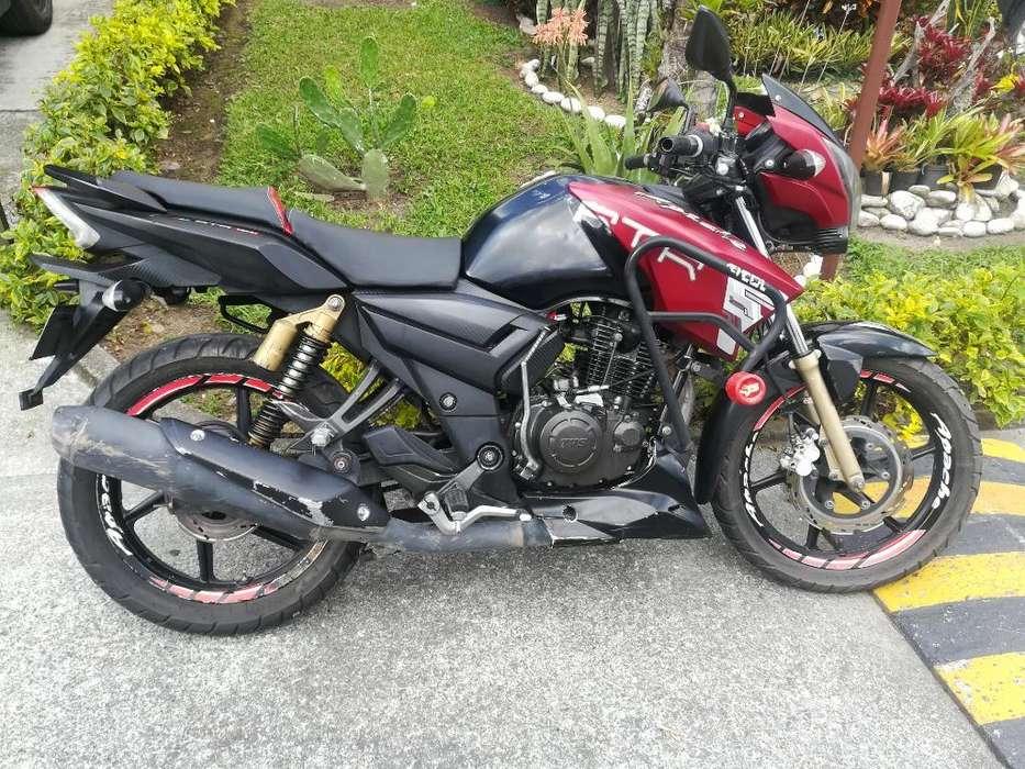 Apache 180 2015