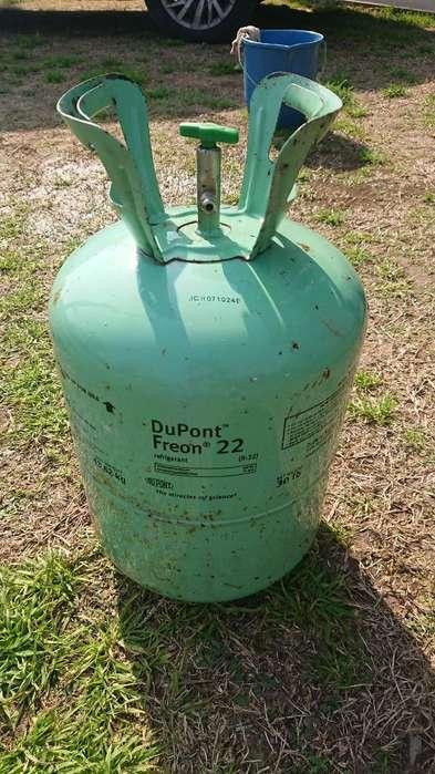 Garrafa de Freon 9kg Dupont Original