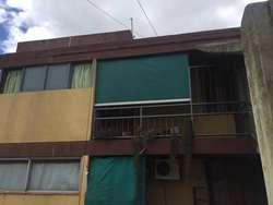 Departamento de dos dormitorios en venta en Tolosa, La Plata
