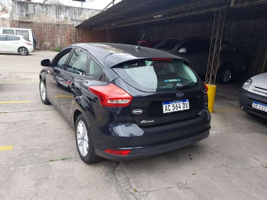 Ford Focus 2018 - 0 km