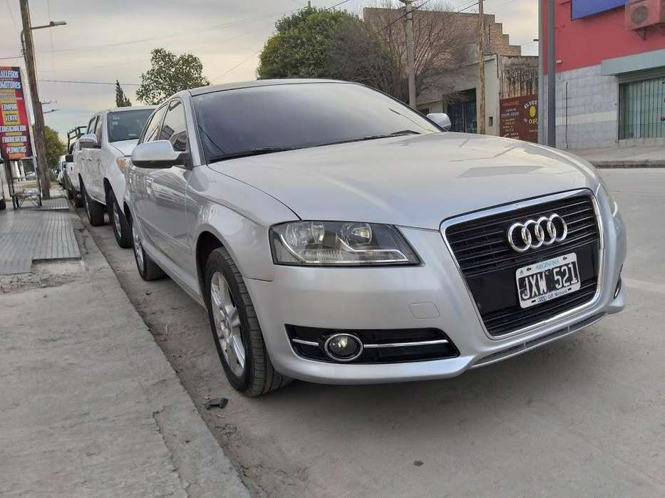 <strong>audi</strong> A3 2011 - 110000 km