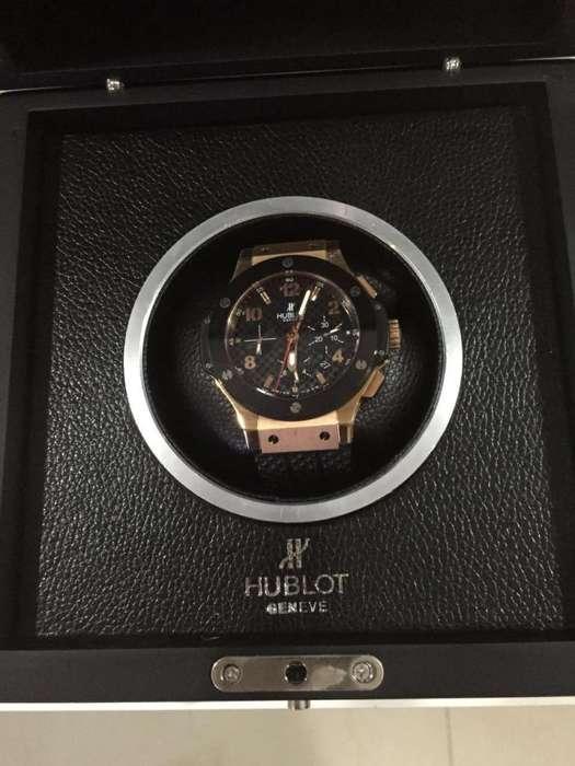 Reloj Hublot