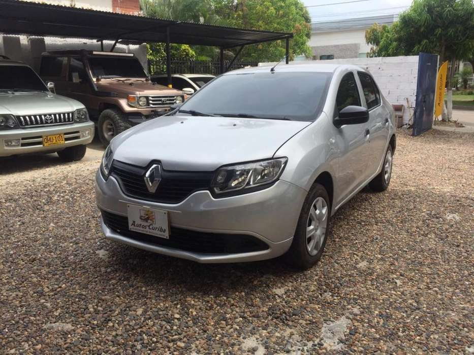 Renault Logan 2018 - 56000 km