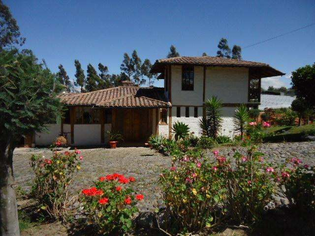 Renta Casa Amueblada, Pifo sector Residencial
