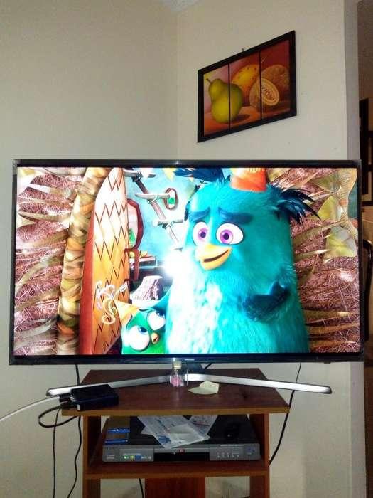 Vendo Smart Tv 50 Pulgadas Negociable