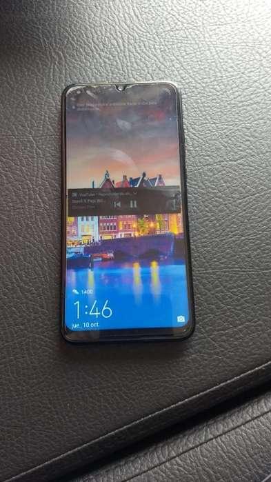 Vendo Huawei Psmart 2019
