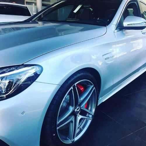 <strong>mercedes-benz</strong> Clase C 2018 - 1001 km