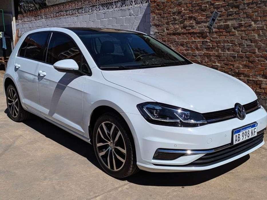 Volkswagen Golf 2017 - 27000 km