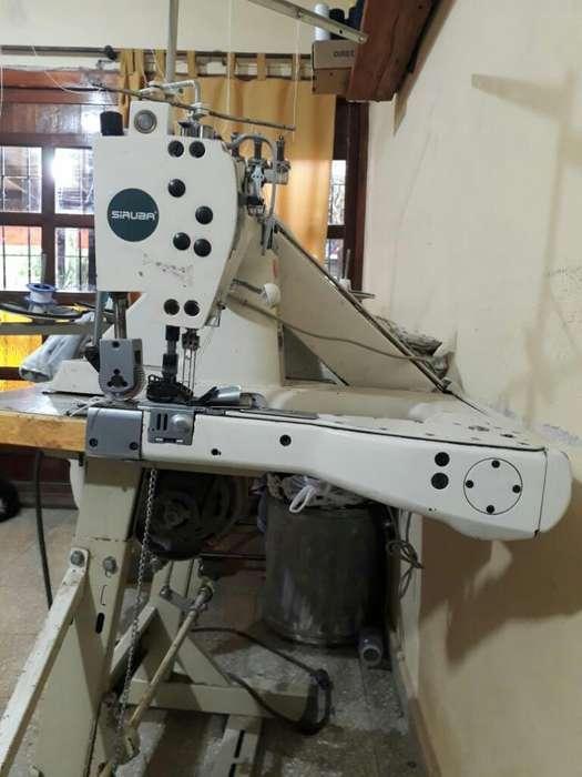 Taller Costura Trabajo en Cañon(traceros