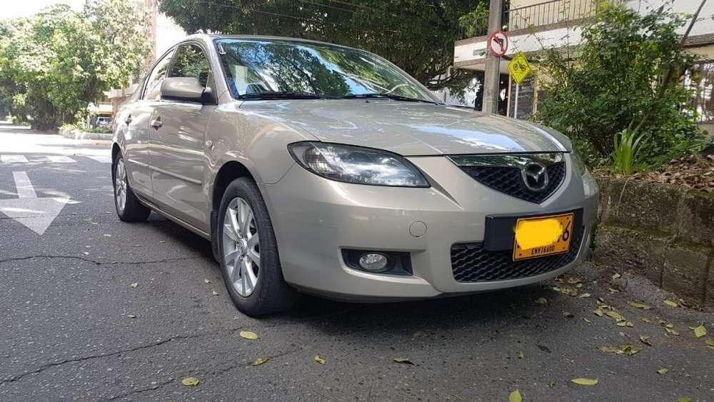 Mazda 3 2007 - 153000 km