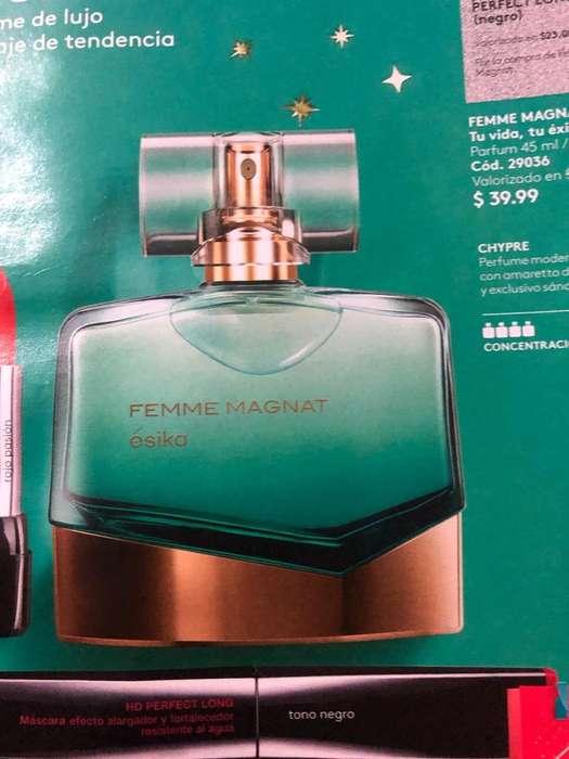 Venta de Perfumas Y Mas