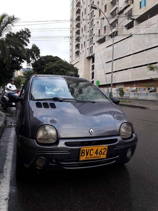 <strong>renault</strong> Twingo 2002 - 105000 km