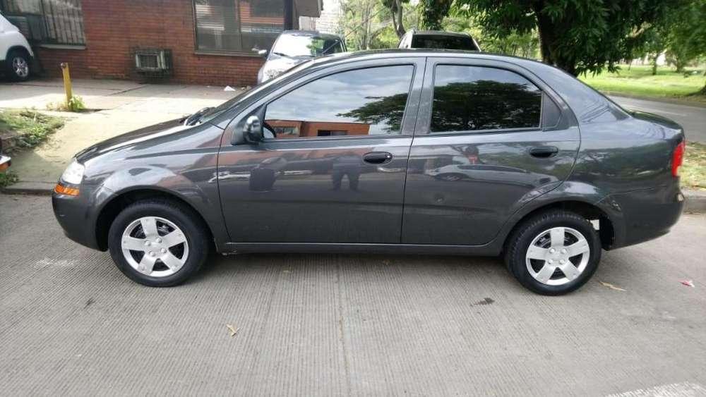 Chevrolet Aveo 2012 - 69000 km