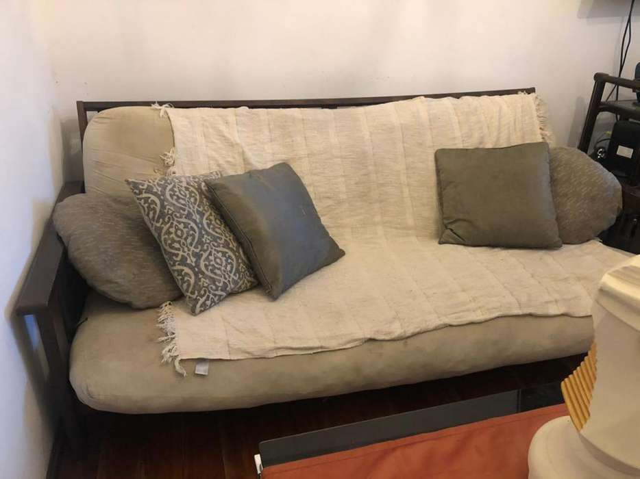 156640300 Sofa Colchon <strong>cama</strong> 2 Plazas