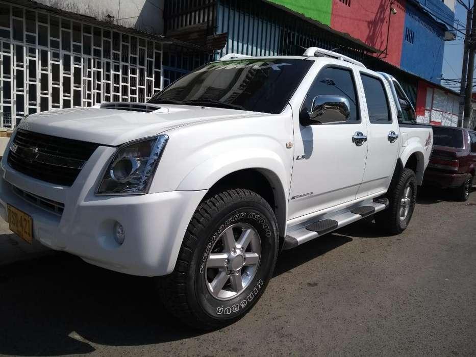Chevrolet Dmax 2013 - 127000 km