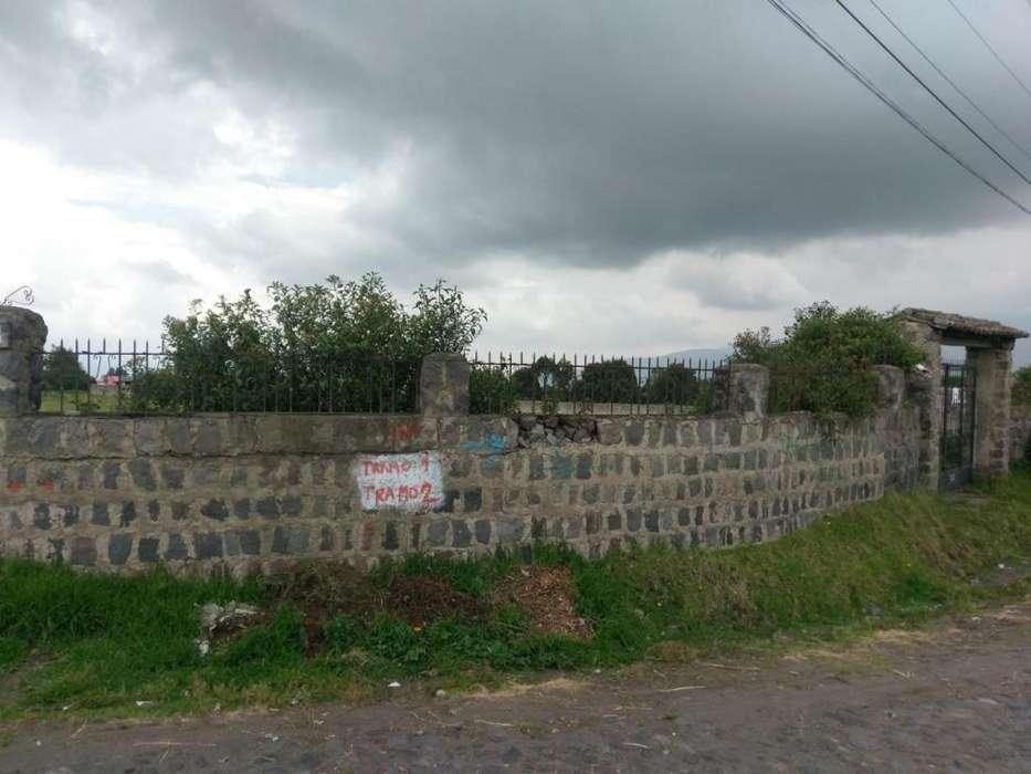 terreno en venta Machachi Aloasi