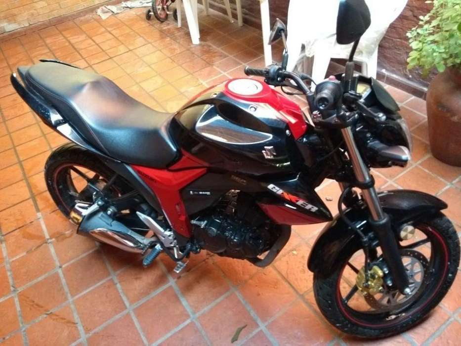 <strong>suzuki</strong> gixxer 155 cc