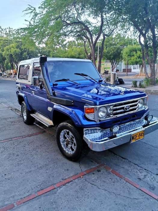 Toyota Macho 1993 - 145 km