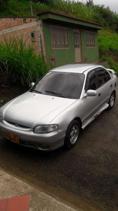 <strong>hyundai</strong> Accent 2003 - 298000 km