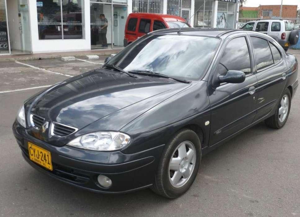 Renault Megane  2008 - 72000 km