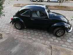 Volkswagen Escarabajo Del 1982 1600cc