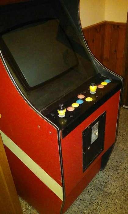 Arcade Jamma Impecable 154295841