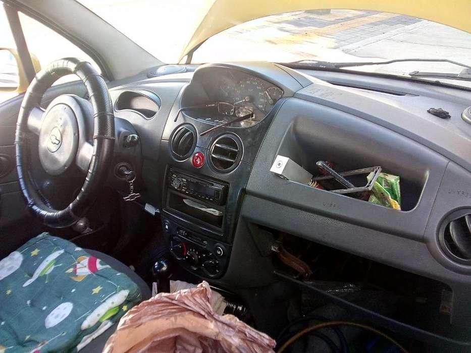 Taxi Chevrolet 2008
