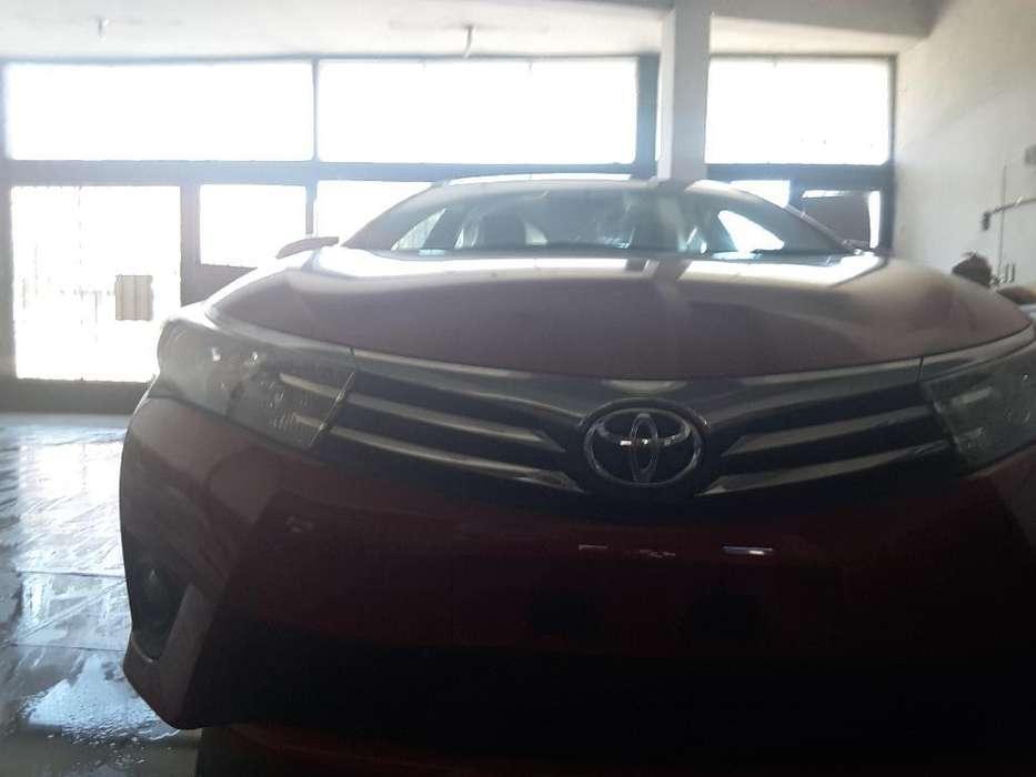 Toyota Corolla 2017 - 0 km