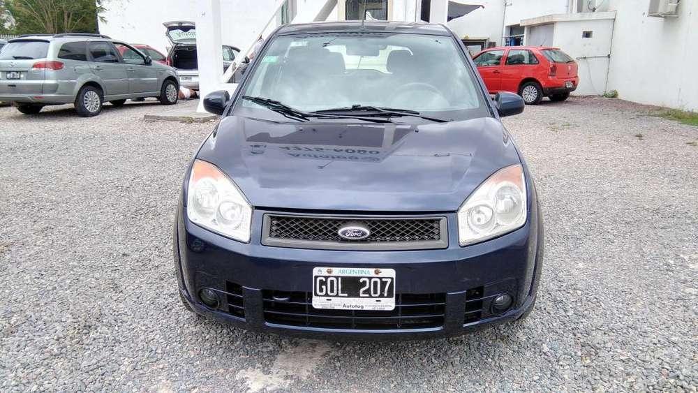 Ford Fiesta  2007 - 160000 km