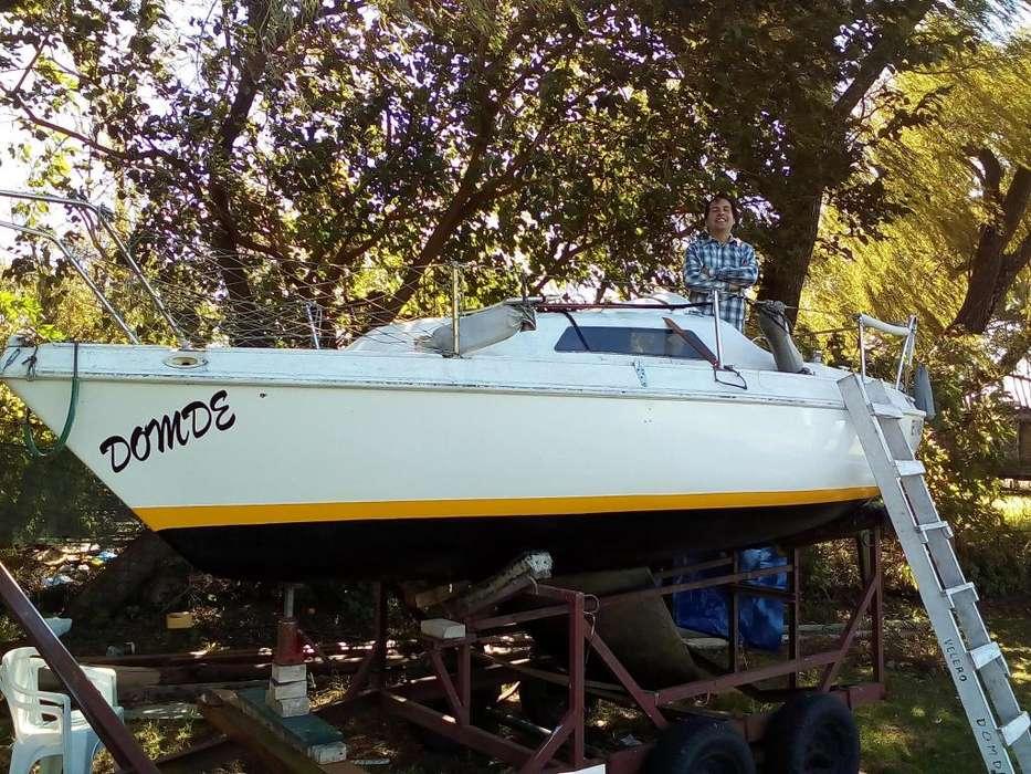 velero phantom 19 muy bueno