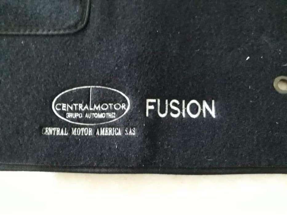 Tapetes O Pisos de Ford Fusion