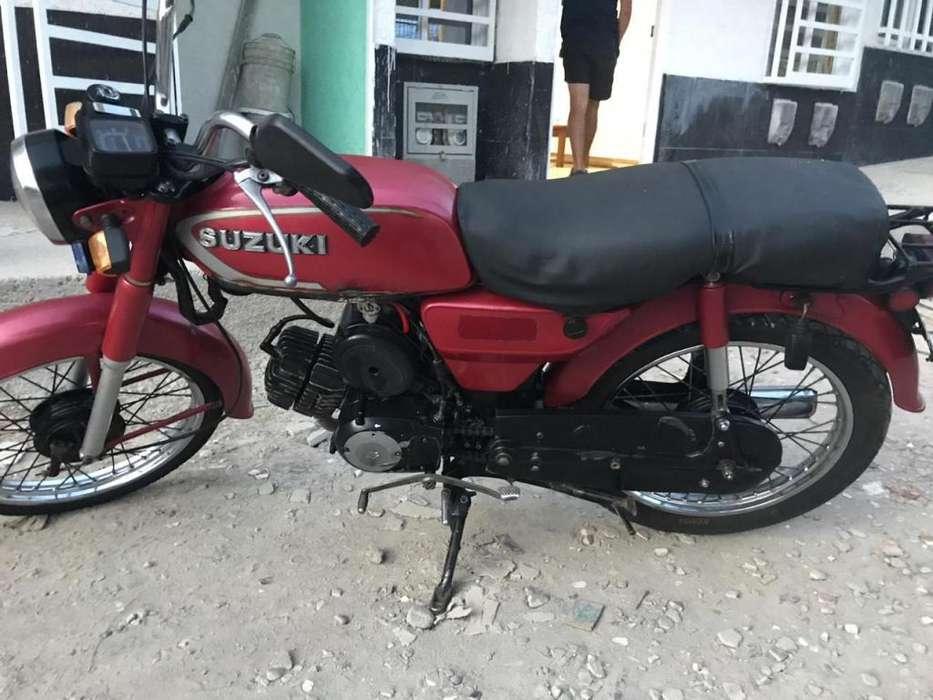 Suzuki clasica barata