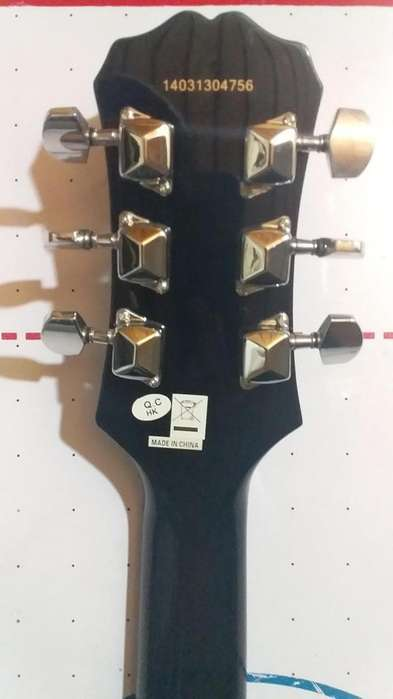 Ephiphone les paul special two