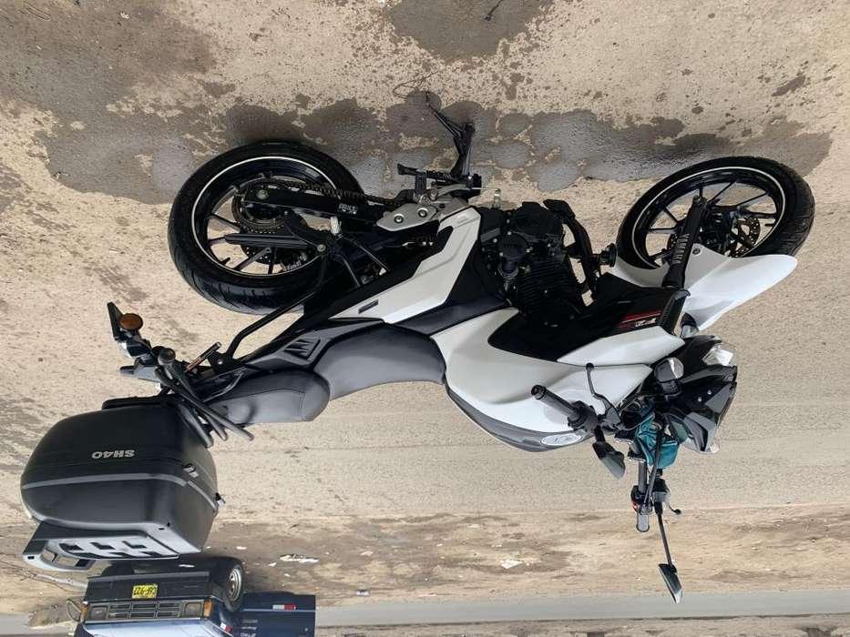 Vendo moto <strong>yamaha</strong> Fz 25 a 9500 soles