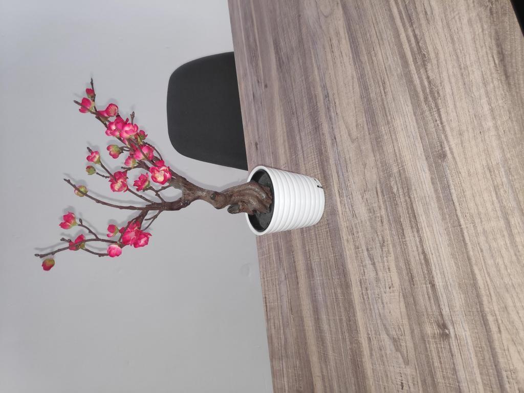 ARbol bonsai artificial