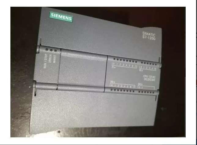 Plc S7 1200 Dc/dc/dc 1214c