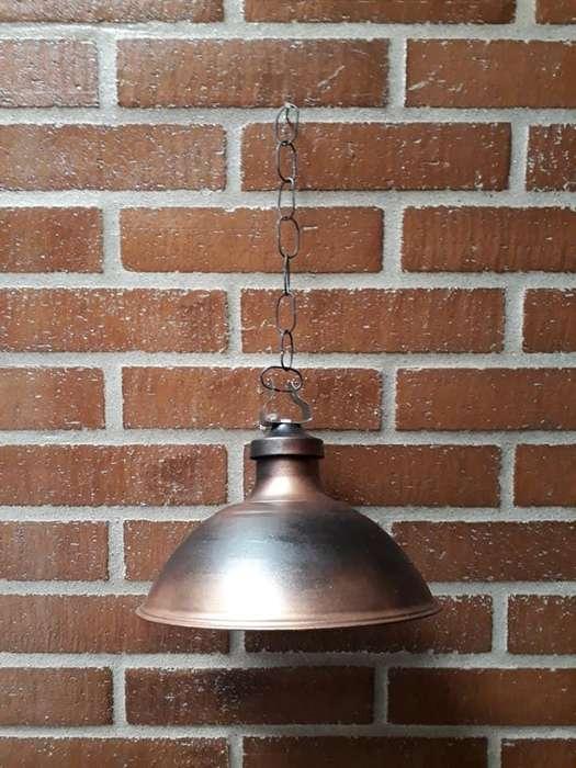 lamparas y colgantes (iluminacion)