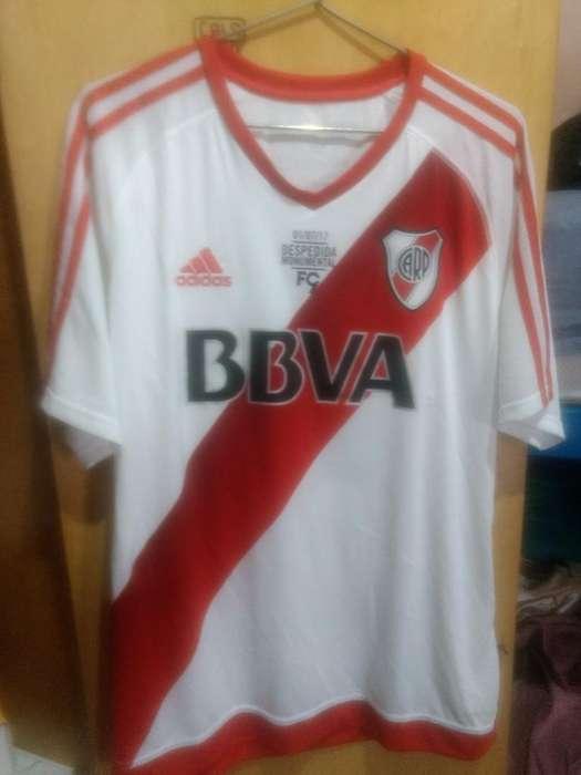 Camiseta Original de River Plate