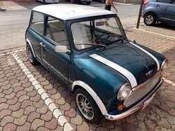Mini Morris 1979 Restaurado Completo Samborondón