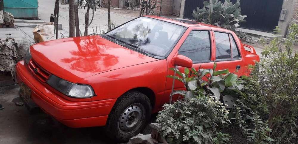 Hyundai Excel 1994 - 180000 km