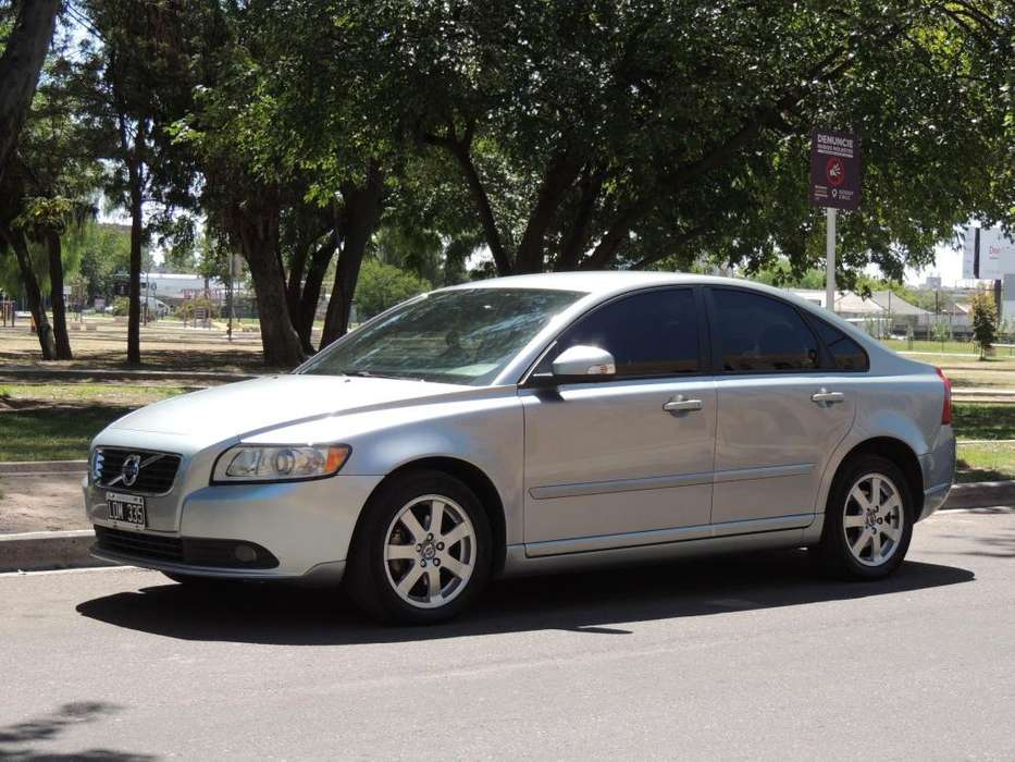<strong>volvo</strong> S40 2011 - 98000 km