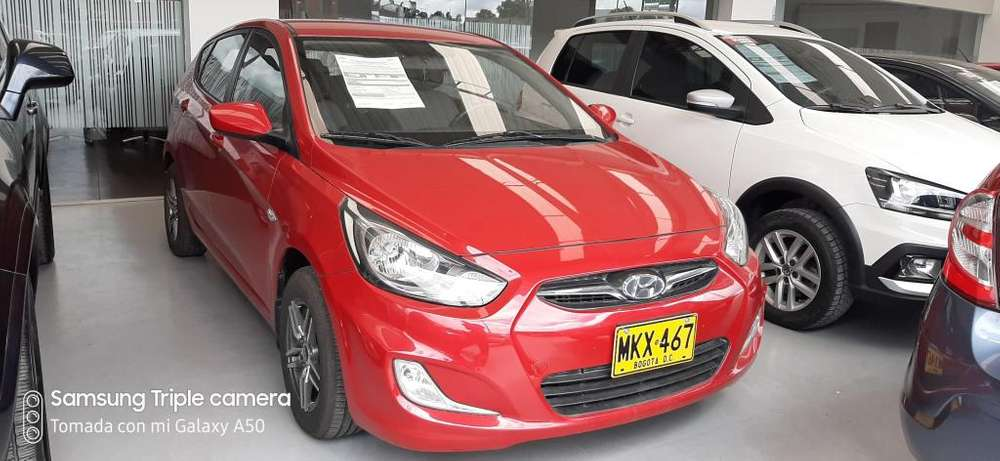 <strong>hyundai</strong> Accent 2013 - 47131 km