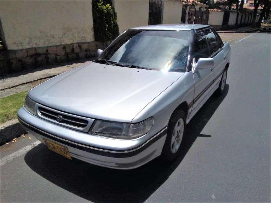 Subaru Legacy 1993 - 260000 km