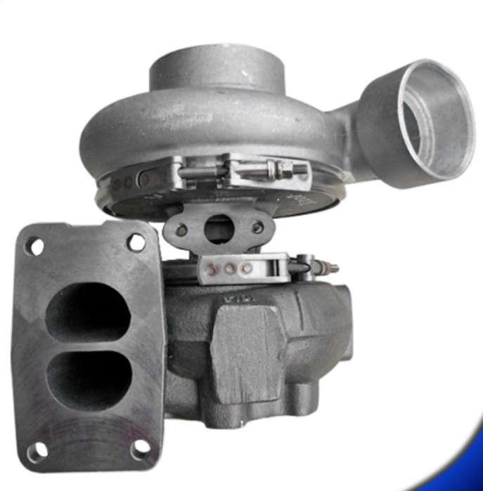 Turbo para Motor Om 501 Euro 3
