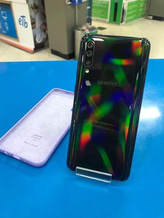 Samsung A50 de 128 Gb