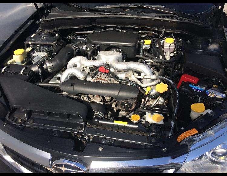 Subaru Impreza 2008 - 149000 km