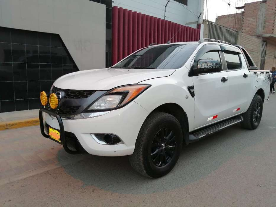 Mazda Bt-50 2012 - 90000 km